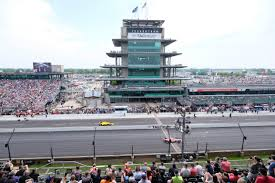 Indy 500 takes spotlight for IndyCar Series on an uptick | FOX Sports