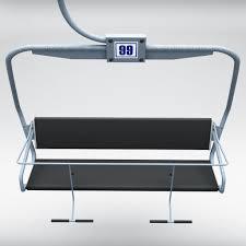 ski lift chair 04 jpg