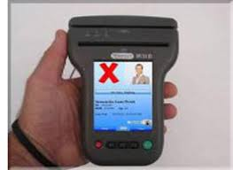 Systems Scanning Scanners Id Handheld