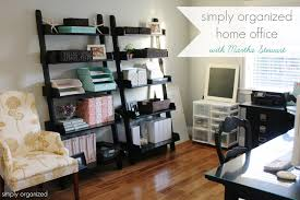 simply organized home office. Simply Organized Home Office \u2013 With Martha Stewart A