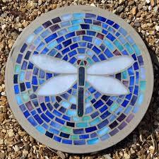 Mosaic Stepping Stones Patterns