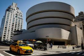 Guggenheim pulls controversial works amid outcry from activists ...