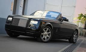 Rolls-Royce Phantom Coupe / Drophead Coupe Reviews | Rolls-Royce ...