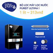 Bộ lọc máy lọc nước Unilever Pureit ULTIMA1-GKK