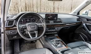audi q5 2018 release date. interesting date 2018 audi q5 interior and release date