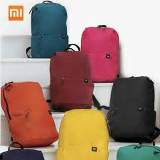 <b>Xiaomi Mi 10L Backpack</b> Urban Leisure Sports Chest Bags Small ...