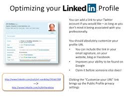 Linkedin Resume Awesome Projects How To Put Your Linkedin Profile On