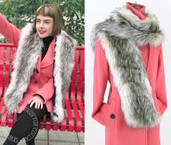 for more about this and other tips and techniques check out our tutorial on working with faux fur