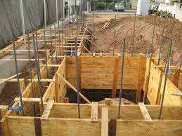 BEST Strip Foundation Important Features Will Save Your HomeTypes Of House Foundations