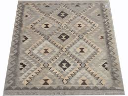 afghan natural kilims