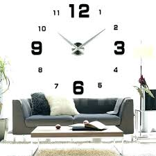 large decorative wall clocks australia huge wall clock huge wall clock wall clock decor wall art
