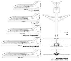 Delta Dc 9 Seating Chart Mcdonnell Douglas Dc 9 Wikipedia