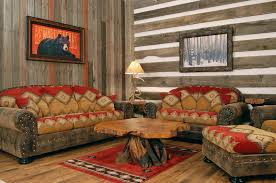 lodge style living room furniture design. Noble Lodge Style Living Room Furniture Design .
