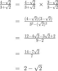Apakah 0,12111111… adalah bilangan rasional? Contoh Soal Fungsi Rasional Dan Jawaban Brainly Co Id
