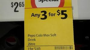 Be Careful Of Missing Unit Pricing On Specials Lifehacker Australia