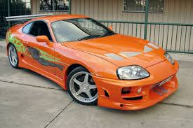 Toyota Supra Reviews, Specs & Prices - Top Speed