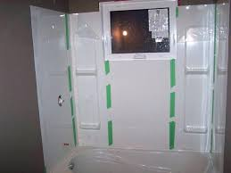 sterling tubs surrounds sterling shower surround how to install bathtub a bath installation tubs tub walls sterling tubs surrounds