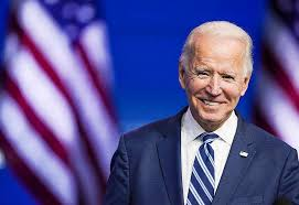 If it wasn't scripted, it would have been an unmitigated disaster. Joe Biden Facing The Challenge Of Healing America S Wounds Atalayar Las Claves Del Mundo En Tus Manos