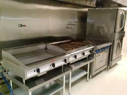 Commercial Kitchen In Bowie Prince Georges County MD - Commercial kitchen