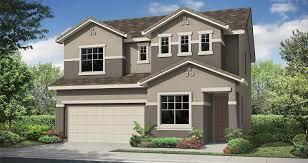 silverleaf plan 4 sacramento new homes