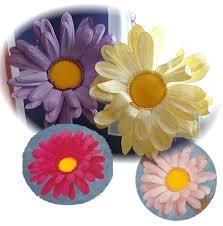 Daisy Paper Flower Paper Daisy Wallflowers
