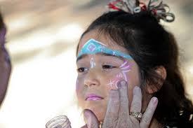face painting austin tx