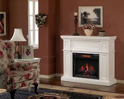 com classicflame 28wm426 t401 artesian wall fireplace mantel white electric fireplace insert sold separately kitchen dining