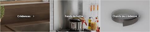 Crédence De Cuisine Et Fond De Hotte Inox Verre Au Meilleur Prix