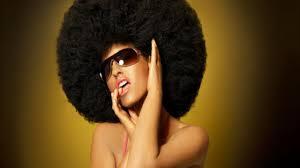Comment Sculpter Sa Coiffure Afro Cheveux Beauté