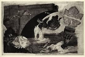 Valentine Penrose: ravages & brief caresses – The Demented Goddess