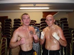 Ax Muay Thai / Kickboxing Forum - Adam Mills Wins Again!