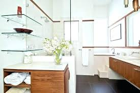 floating glass shelf brackets shelves for kitchen cabinets in kitchenaid blender