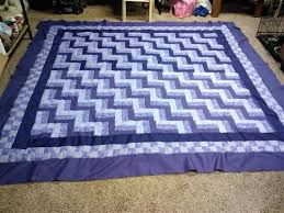 Size Of California King Quilt King Size Rail Fence Purple Quilt ... & Size Of California King Quilt King Size Rail Fence Purple Quilt Quilters  Club Of America Size Of King Comforter Vs Queen Super King Size Quilt  Covers ... Adamdwight.com