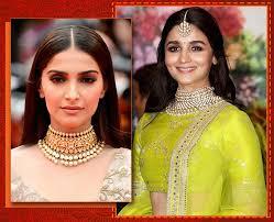 diwali makeup look
