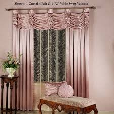 Paris Bedroom Curtains Elegant Curtains Touch Of Class