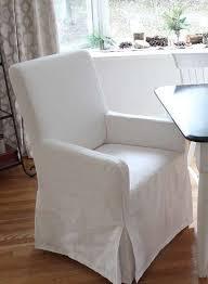 Ikea Sessel Henriksdal Mit Armlehne Bezug