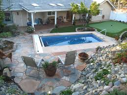 small rectangular pool designs. Beautiful Rectangular Tropicana Swimming Pool Designs Inside Small Rectangular
