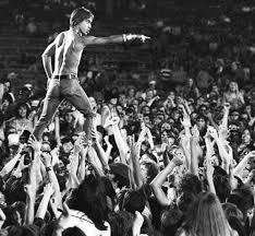 Image result for punk revolution 1970 concerts