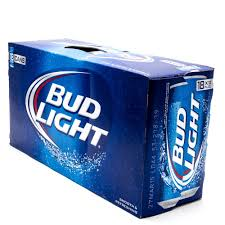 How Much Is A 18 Pack Of Bud Light Bud Light 12oz Can 18 Pack