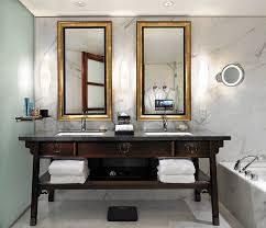 spa bathroom lighting. shangrila hotel vancouver spa bathroom lighting