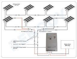 renogy® premium solar kit 800w 8pc 100w solar panels mppt 40amp Renogy Wiring Diagram renogy® premium solar kit 800w 8pc 100w solar panels mppt 40amp charge controller 20\u2032 mc4 adaptor kit renogy wiring diagrams