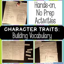 18 best english worksheets images on Pinterest | Character anchor ...