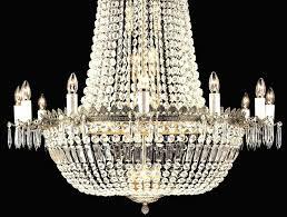 empire crystal chandelier french uk hamburg very large light gold