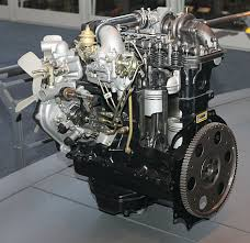 Toyota L engine - Wikiwand