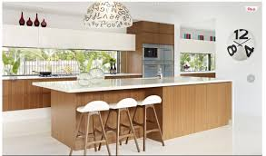 Laminex Kitchen Colour Our Metricon Hudson