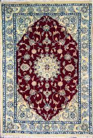 nain persian hand knotted carpet dubai