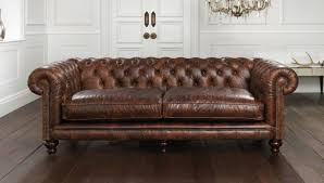 Hampton Chesterfield Sofa