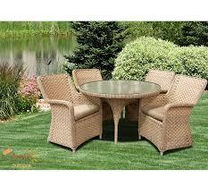 el dorado outdoor patio 5 piece dining