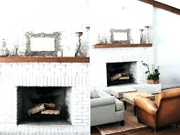 painted brick fireplace white fireplaces white white painted brick fireplace simple fireplaces white rock fireplaces white painted brick fireplace white