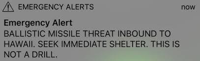 Image result for Hawaii ICBM